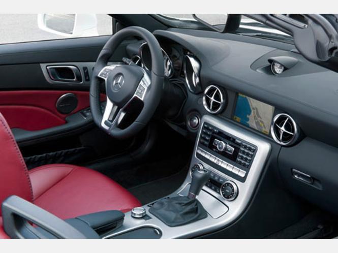 Mercedes Benz Slk 250 Specs.