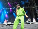 Chiemsee Reggae Summer 2012 in Übersee: Tarrus Riley