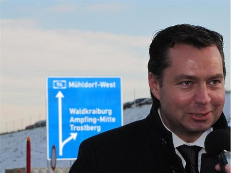 MdB Stephan Mayer