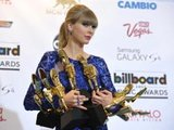 Billboard Awards: Taylor Swift sahnt ab