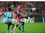 Champions League, Spielbericht FC Bayern - Manchester City