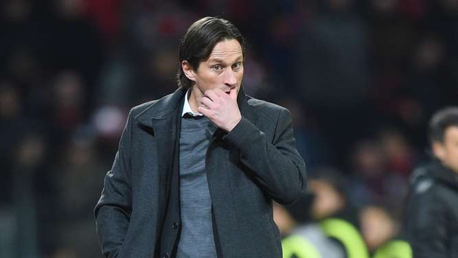 Bayer 04 Leverkusen, Roger Schmidt, Champions-League-Aus, Champions League
