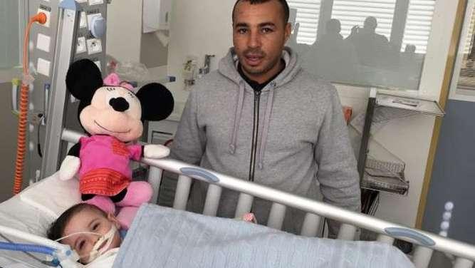 Wunder in Marseille: Einjährige erwacht aus Koma vor Abstellen der Maschinen