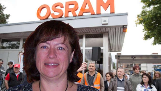 Osram will Hunderte Stellen in Leuchtsystem-Sparte streichen