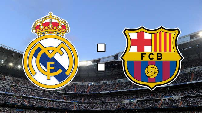 Meisterschaft nach Barça-Sieg im Clásico bei Real wieder spannend