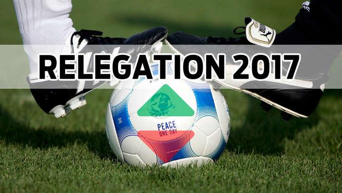 ergebnisse relegation
