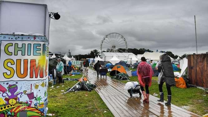 Chiemsee-Summer-Festival in Übersee fällt 2018 aus