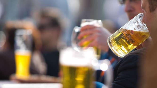 Rückruf bei Lammsbräu - Brauerei warnt vor Alkohol in