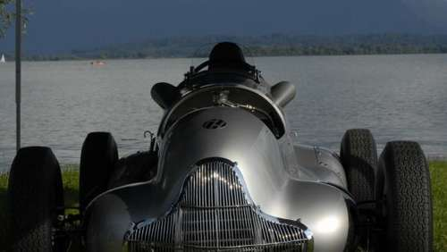 Edelweiß Classic am Chiemsee