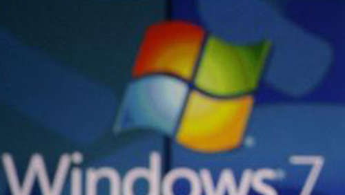 Windows 7: Offenbar Probleme mit der 64-bit-Version