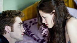 """Twilight - New Moon"" - Filmbilder"