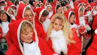 Weihnachtslieder Zum Singen.Traunstein Weihnachtslieder Selber Singen Region Traunstein