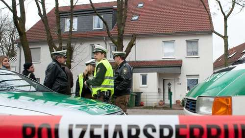 Mutter sprang nach Familiendrama in den Tod