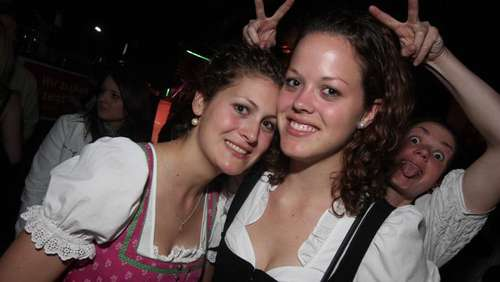 23.05. Fit und Fun Wiesn-Party