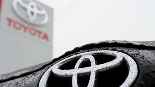 US-Behörde: 89 Tote durch Toyota-Gaspedale