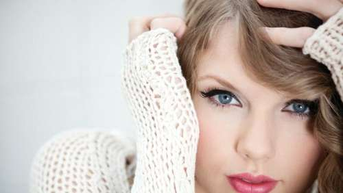 "Taylor Swift - Neues Album ""Speak Now"""
