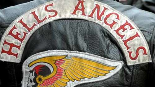 Hells Angels rocken Berlin