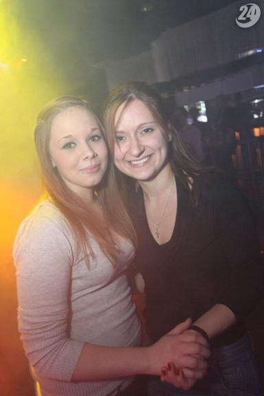 FORUM - DOPPELDECKER-Party mit DJ C-Base