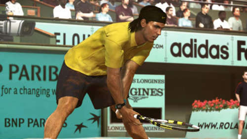 Top Spin 4: Die Tennis-Sensation im Test