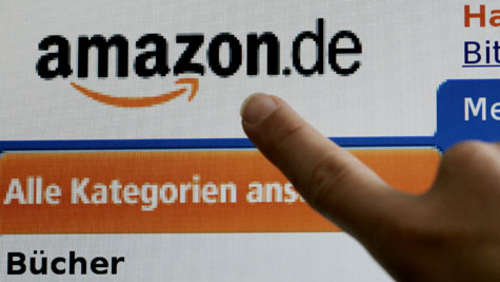 Amazon startet Cloud-Dienst und App-Store