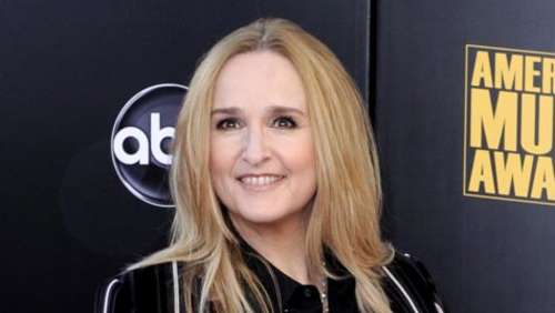 Walk of Fame: Ein Stern für Melissa Etheridge