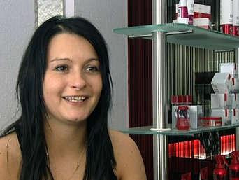 Frauentausch rote haare Nadine Frauentausch