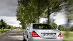 Mercedes-Benz S 250 CDI BlueEfficiency