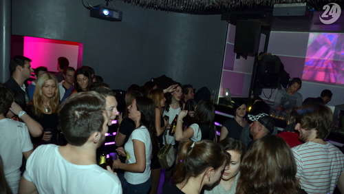Groovesolution Clubnight - Finest House & Tech-House am 28.01.2012