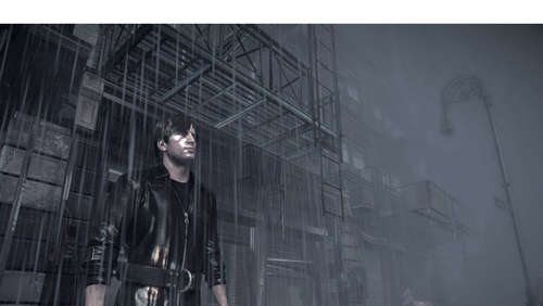 Screenshots aus Silent Hill: Downpour