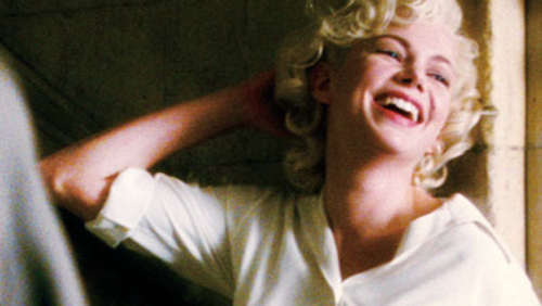 "Einfach bezaubernd: ""My Week With Marilyn"""