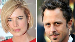 Giovanni Ribisi heiratet Model Agyness Deyn