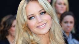 Jennifer Lawrence ist Retter in der Not
