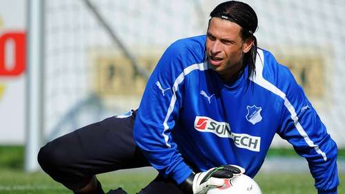 Wiese will in die Champions League