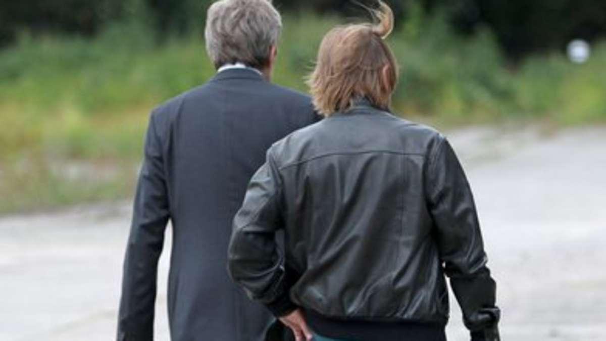 Traunstein Polizei Warnt Vor Verkauf Von Falschen Jacken
