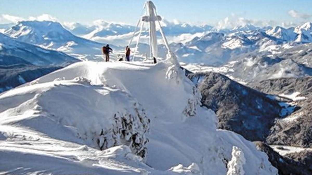 Reit Im Winkl Skigebiet Winklmoossteinplatte Wieder Schublade
