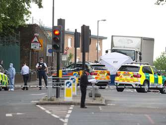 Woolwich Shooting