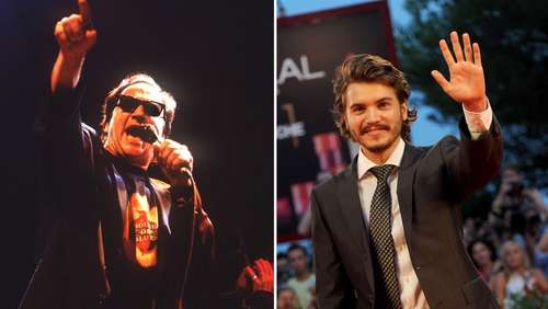 Emile Hirsch spielt bald Blues Brother