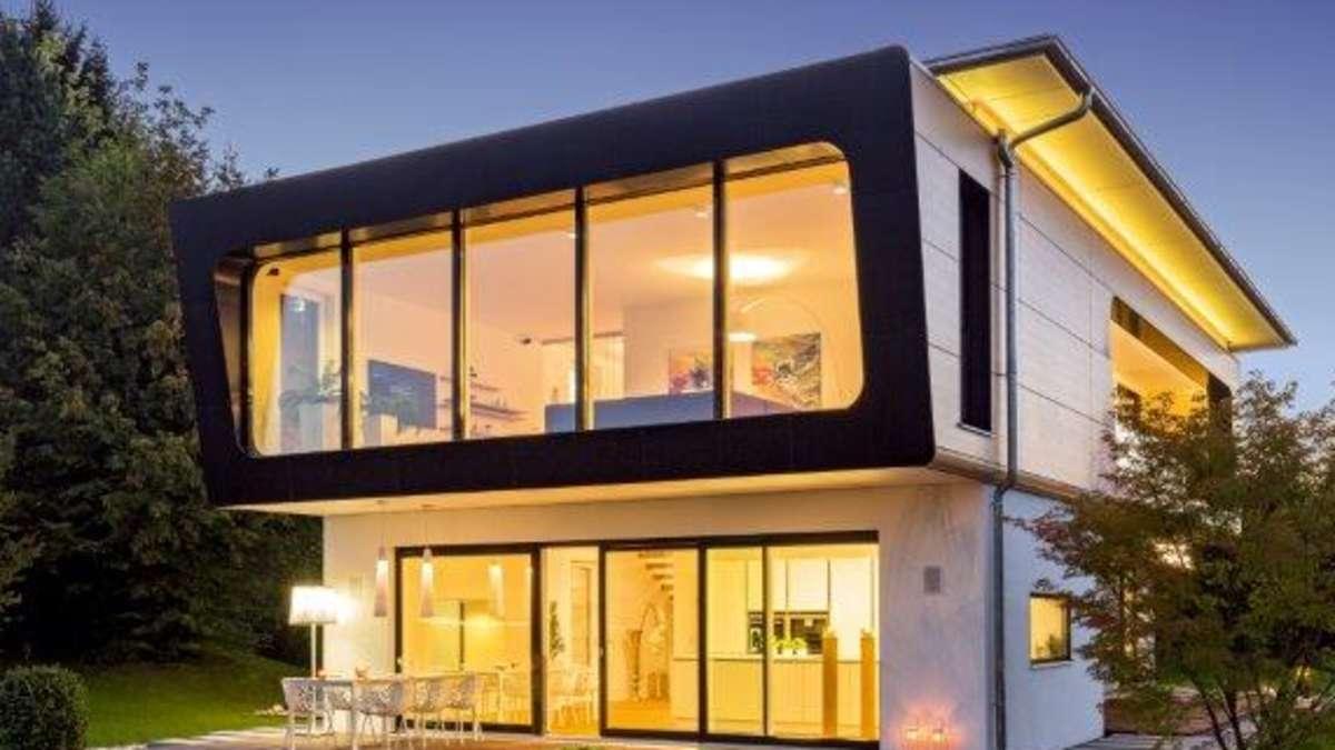 seebruck regnauer haus ambienti gewinnt auszeichnung golden cube region chiemsee. Black Bedroom Furniture Sets. Home Design Ideas