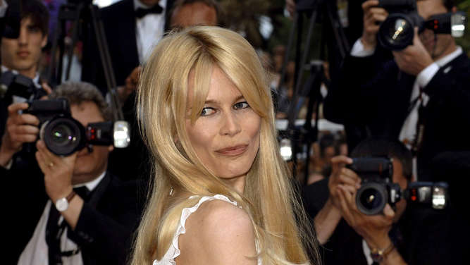 Claudia Schiffer, Fashion Hero, ProSieben