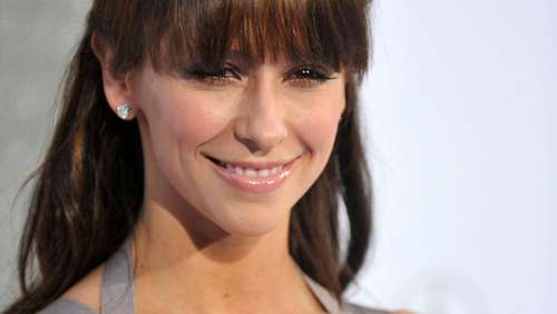 Jennifer Love Hewitt im Mutterglück