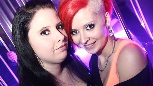 GoGo Party mit DJ Kimbaland - DanceHall am 03.01.2014