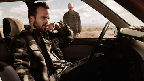 "Reise-Boom wegen ""Breaking Bad"""