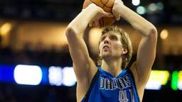 Nowitzki siegt mit Dallas in Phoenix