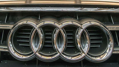 China: Millionenstrafe für Audi