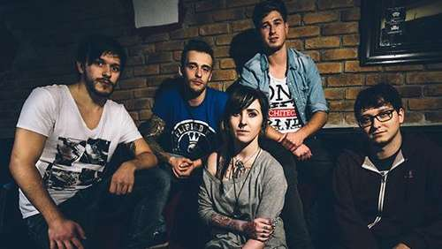 "Rock aus der Region: ""A Promise to Mary"""
