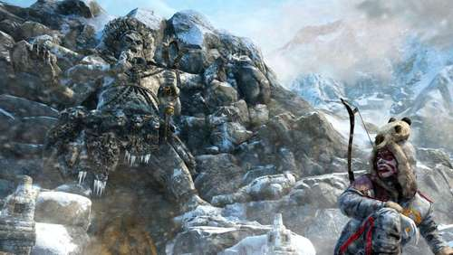 """Far Cry 4"" bekommt Yeti-Update"