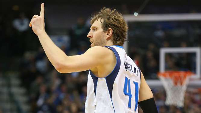 NBA Dallas Mavericks Portland Niederlage