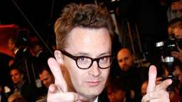 "Nicolas Winding Refn engagiert ""Dexter""-Star Harrington"