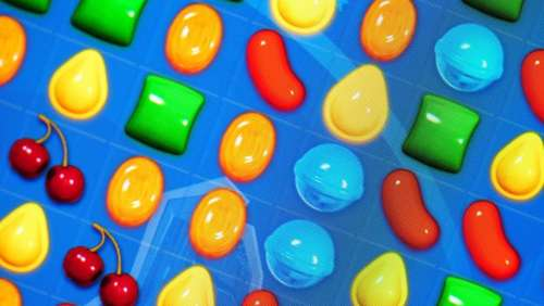 "Windows 10 lockt mit ""Candy Crush Saga"""