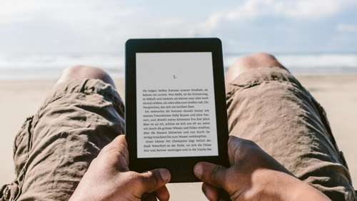 Kindle Paperwhite: Besseres Display für E-Reader